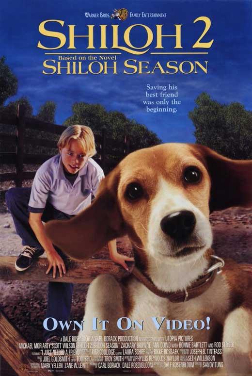 Shiloh Season (1999)
