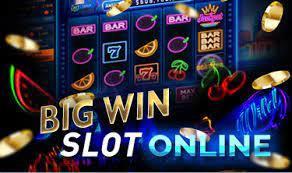 เกมสล็อตออนไลน์เงินรางวัลแจ็คพอตแตกแบบสุดปัง สำหรับมือใหม่